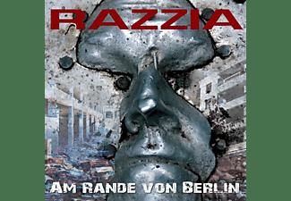 Razzia - Am Rande Von Berlin (Gatefold/Download)  - (Vinyl)