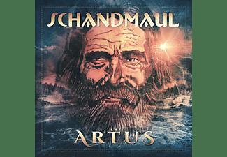 Schandmaul - Artus (inkl. MP3 Code)  - (Vinyl)