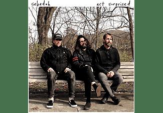 Sebadoh - Act Surprised  - (CD)
