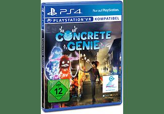 Concrete Genie - [PlayStation 4]
