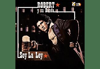 Robert Y Su Banda - Soy La Ley  - (Vinyl)