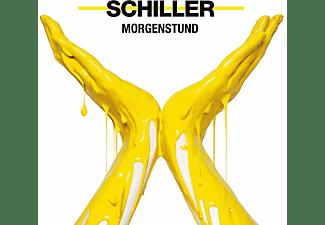 Schiller - MORGENSTUND  - (CD)