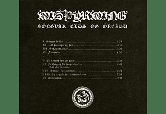 Misthyrming - SONGVAR ELDS OG OREIDU  - (CD)