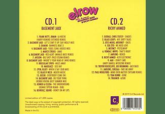 VARIOUS - Elrow Vol.4-Mixed By Basement Jaxx & Richy Ahmed  - (CD)