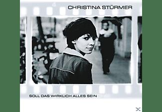 Christina Stürmer - SOLL DAS WIRKLICH ALLES SEIN  - (CD)