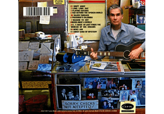 Jim White - Waffles,Triangles & Jesus  - (CD)