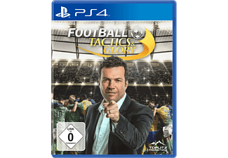 Football, Tactics & Glory - [PlayStation 4]
