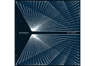 Hundreds - The Current  - (CD)