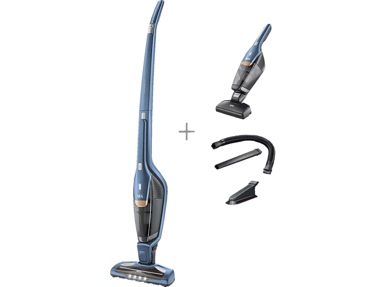 AEG CX7 X Flexibility CX7-2-I360 Akkusauger mit Stiel