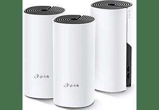 TP LINK Système Multiroom Wifi Mesh + Powerline Deco P9