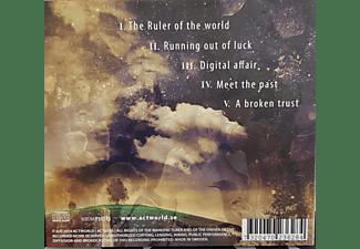 Act - Rebirth  - (CD)