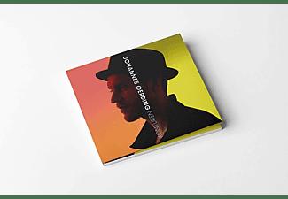 Johannes Oerding - Konturen (Limited Digi)  - (CD + DVD Video)