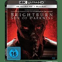 Brightburn: Son of Darkness [4K Ultra HD Blu-ray + Blu-ray]