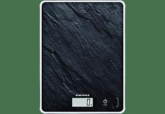 SOEHNLE Küchenwaage Compact 300 Slate Page