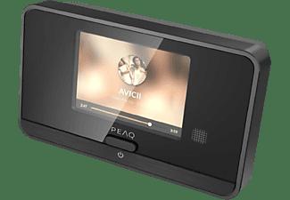 PEAQ Digitalradio PDR10BT-B
