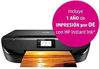 Impresora Multifunción Hp Envy 5020 Instant Ink 1 Año Color Wifi 10 7 Ppm 4800x1200 Usb 800 Mhz
