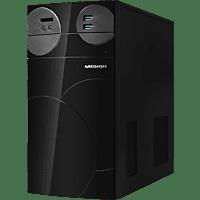 MEDION AKOYA® E22004 (MD34514), Desktop PC mit Pentium® Gold Prozessor, 8 GB RAM, 512 GB SSD, Integr. Intel® UHD-Grafik 610