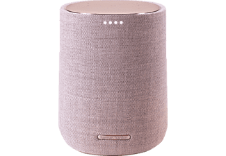 HARMAN KARDON Citation One MKII Bluetooth Lautsprecher, Bluetooth, Pink
