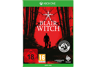 Blair Witch - [Xbox One]