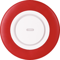 ABUS SHSG10000 Innensirene, Weiß