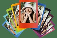 FUJIFILM instax mini Film Rainbow Sofortbildfilm, Rainbow