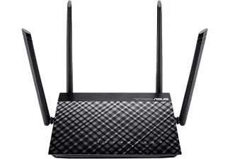 ASUS RT-AC1200GU wireless router