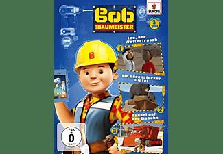 004 - BOB DER BAUMEISTER BOX (10,11,12) DVD