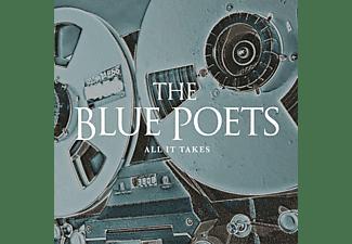 Blue Poets - All It Takes (Lim.Ed.)  - (Vinyl)