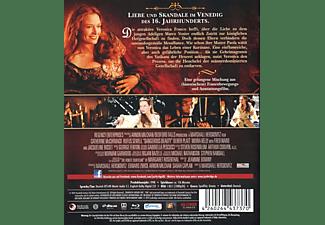 Dangerous Beauty (Blu-ray) Blu-ray