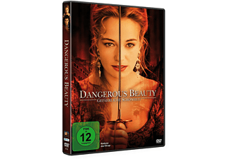 Dangerous Beauty (DVD) DVD