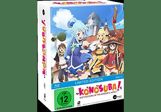 KonoSuba Vol.1 (Blu-ray) Blu-ray