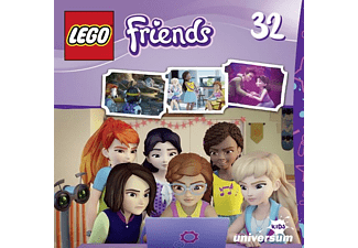 VARIOUS - LEGO Friends (CD 32)  - (CD)