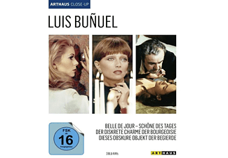 Luis Bunuel/Arthaus Close-Up/Blu-ray Blu-ray