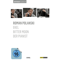 Roman Polanski/Arthaus Close-Up DVD