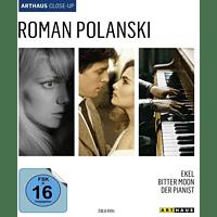 Roman Polanski/Arthaus Close-Up/Blu-ray Blu-ray