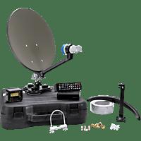 XORO MCA 38 HD Set Sat-Anlage (38.5 cm, 13/18 V (max. 300mA))