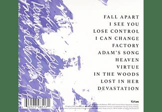 Pumarosa - Devastation  - (CD)