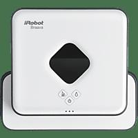 IROBOT Braava 390t Nasswischroboter
