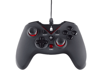 ENARXIS. Spartan Gear Mothax Wired Controller