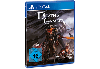 Death's Gambit - [PlayStation 4]