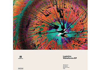 Logistics - Waveforms  - (EP (analog))
