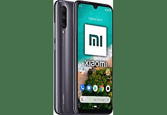 """Móvil - Xiaomi Mi A3, Gris, 64 GB, 4 GB RAM, 6.7"""" HD+, Snapdragon TM665, 4030 mAh, Android"""