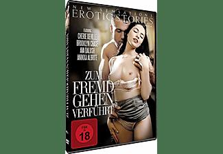 Zum Fremdgehen verführt DVD
