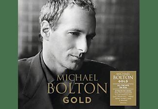 Michael Bolton - GOLD  - (CD)