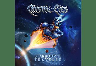 Crystal Eyes - Starbourne Traveler (Lim.Gtf.Vinyl) [Vinyl]