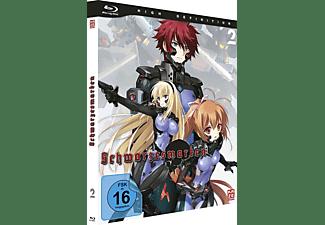 Schwarzesmarken - Vol. 2 - Ep. 7-12 Blu-ray