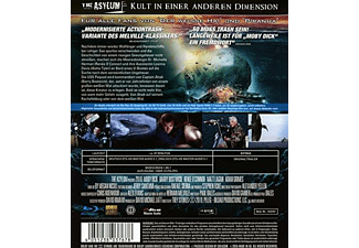 Moby Dick 3D Blu-ray (+2D)