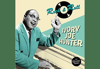 Ivory Joe Hunter - Rock & Roll+12 Bonus Tracks  - (CD)