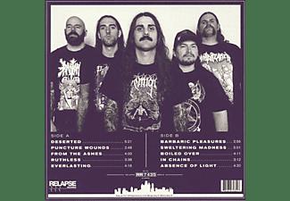 Gatecreeper - Deserted  - (CD)