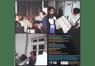 Tocotronic - nach der verlorenen zeit (reissue)  - (Vinyl)